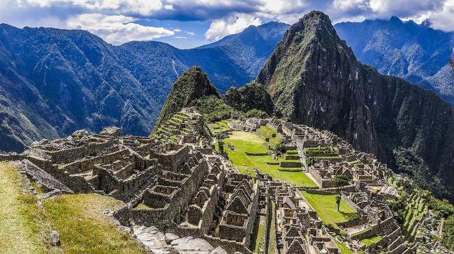 Machu Picchu menjadi magnet kedatangan turis ke Peru. Berikut ini panduan untuk berkunjung ke sana.