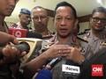 Kapolri Yakin Dinamika Pilgub DKI Tak Menular ke Pilkada 2018