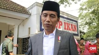 Profesor Singapura Sebut Jokowi Genius Pakar Golkar Institute