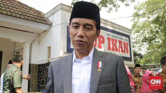 Munas alim ulama PPP sejumlah merekomendasikan, termasuk kriteria cawapres untuk Jokowi. Hasil rekomendasinya, cawapres Jokowi harus muda dan milenial.