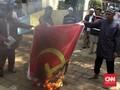 Gonjang-ganjing Kebangkitan PKI dalam RUU Ideologi Pancasila