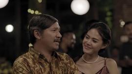 Spinoff Tokoh Arini dalam Love for Sale Siap Digarap