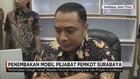 Penembakan Mobil Pejabat Pemkot Surabaya