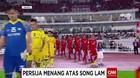 Persija Menang atas Song Lam