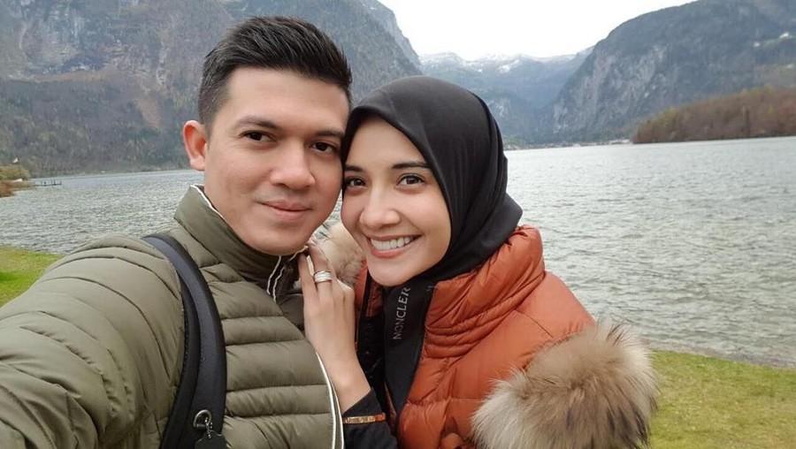 Curhat Zaskia Sungkar tentang Nikah 8 Tahun dan Belum Punya Anak