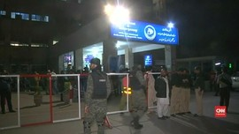 VIDEO: Korban Ledakan Pakistan Bisa Bertambah