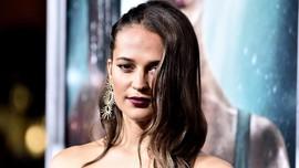 Alicia Vikander Yakin Tomb Raider 2 Terwujud selama Pandemi