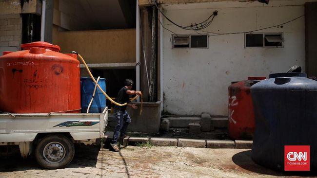 PDAM Tirta Bhagasasi Bekasi mengusulkan kenaikan tarif air 18 persen-20 persen dan telah ditandatangani Bupati dan Wali Kota wilayah setempat.