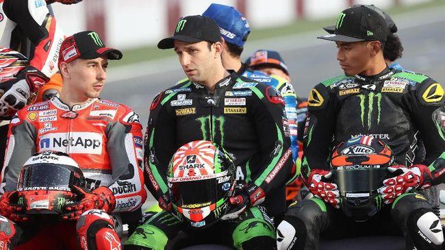 Dalam wawancara eksklusif dengan CNNIndonesia.com, CEO Sirkuit Sepang berbicara mengenai target Hafizh Syahrin dan MotoGP Indonesia.