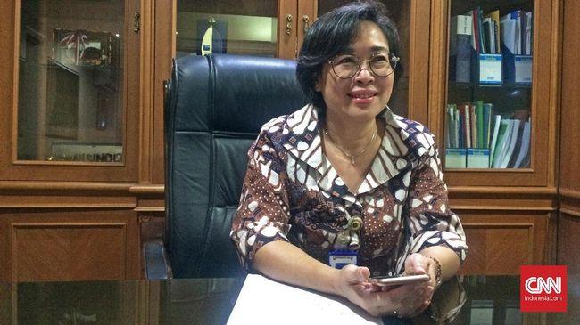 Dirut PD Dharma Jaya Marina Dwi Ratna mengatakan perusahaannya mengalami kesulitan keuangan sejak November 2017. Namun kini dana PSO dari pemprov DKI cair.