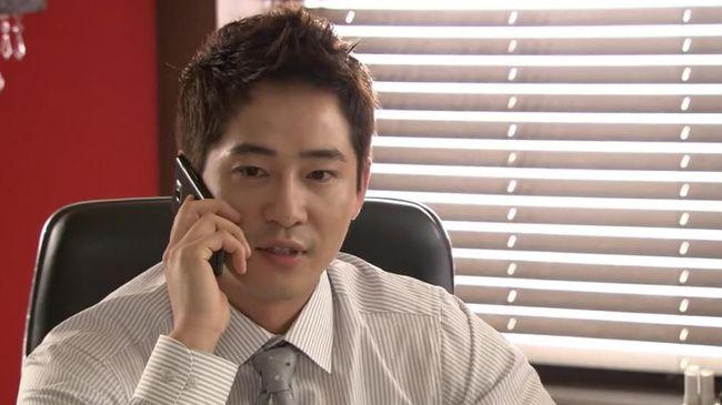 Penggemar masih bisa menikmati peran Ji Hwan di drama yang pernah dilakoninya. Berikut 5 drama Korea Kang Ji-hwan sebelum hiatus dari industri hiburan.