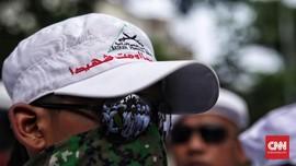 LSI Denny JA: FPI ke Prabowo Tak Mutlak, Terbelah ke Jokowi