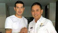 Tiba Di Bandung, Esteban Viscarra Jalani Latihan Perdana Bersama Persib Besok