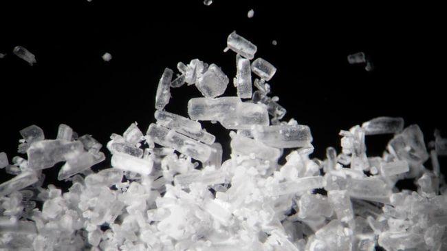 Badan Narkotika Nasional (BNN) menyebutkan harga satu gram narkoba jenis sabu jauh lebih mahal dibandingkan harga satu gram emas atau logam mulia.