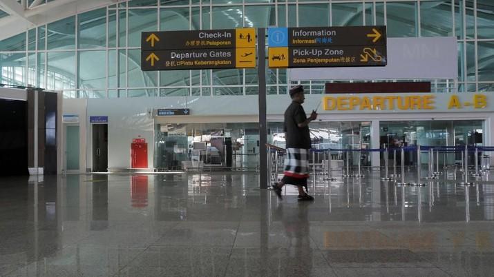 Turis Batal ke Bali Pindah ke Thailand, Banyak dari Australia - Rifanfinancindo