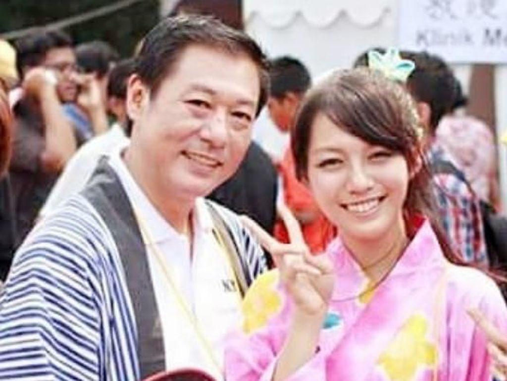 Duka Chef Harada Meninggal Dunia, Opick Ditinggal Istri Kedua