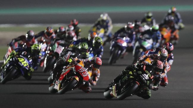 Manajer Sirkuit Sentul Ananda Mikola yakin publik Indonesia bakal antusias untuk menyaksikan langsung gelaran MotoGP di Indonesia.