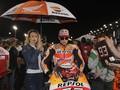 Marquez Dalam Ancaman Fan Rossi di MotoGP Amerika
