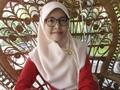 Kisah Rahmi Fitria Kala 'Berdamai' dengan Kanker