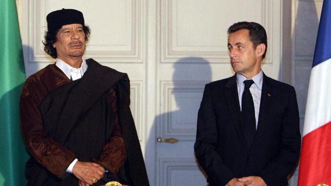 Mantan Presiden Prancis, Nicolas Sarkozy (64), akan disidang terkait kasus dana ilegal kampanye pilpres 2012 setelah permohonan bandingnya ditolak.