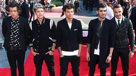 Louis Tomlinson Sebut Reuni One Direction Tak Terelakkan