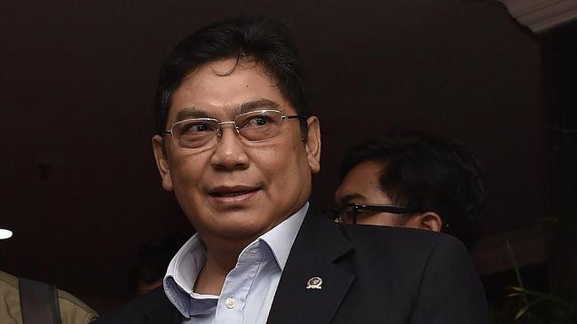 Wakil Ketua DPR Utut Adianto diketahui menjadi anggota parlemen dari daerah pemilihan Jawa Tengah VII meliputi Kebumen, Banjarnegara, dan Purbalingga.