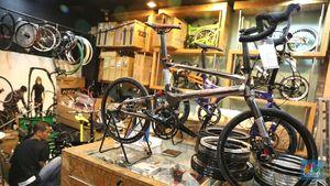 Harga Drop, Cek Harga Sepeda MTB Terkini di Pasaran