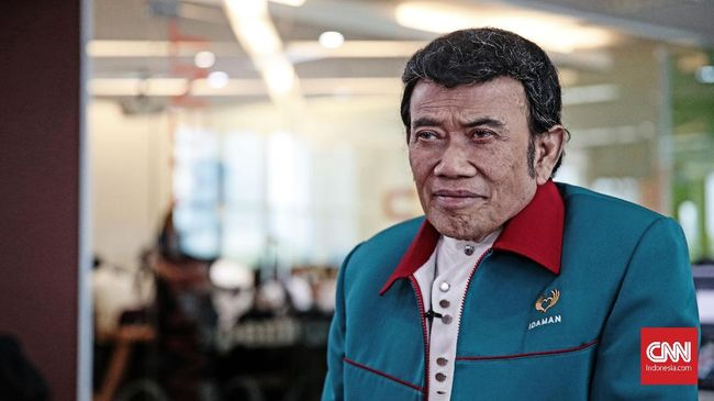 Managing Tim Rhoma Irama official Bima Maulana menyampaikan alasan kliennya tak jadi saksi ahli di sidang praperadilan Rizieq Shihab.