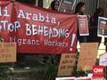 Eksekusi Mati TKI, Duri Dalam Daging Relasi Indonesia-Saudi