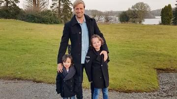 Kian 'Westlife' dan Kesibukannya Jadi Ayah Tiga Anak