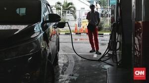 Cara Isi Bensin New Normal, Tak Perlu Turun dari Mobil