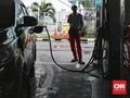 Jual BBM Campur Air, SPBU Non-Operasional di Medan Disegel