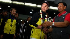 4 Tahun Wiranto dan Pahit Manis Bulutangkis Indonesia