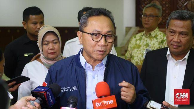 PAN mengaku bersikap biasa saja meski tak diundang oleh Setkab dalam pertemuan dengan partai koalisi pendukung Jokowi, Senin (7/5) siang tadi.