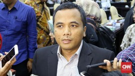 Arwani Thomafi Ditunjuk Jadi Sekjen PPP 2020-2025