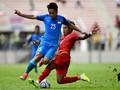 Skuat Singapura Sesumbar Kalahkan Timnas Indonesia
