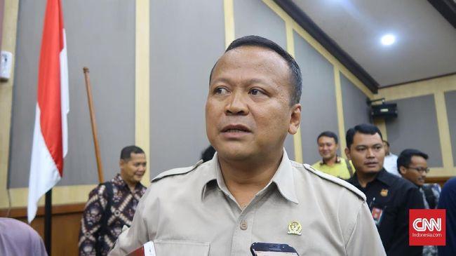 Presiden Jokowi memutuskan menunjuk Edhy Prabowo menjadi menteri kelautan dan perikanan menggantikan Susi Pudjiastuti