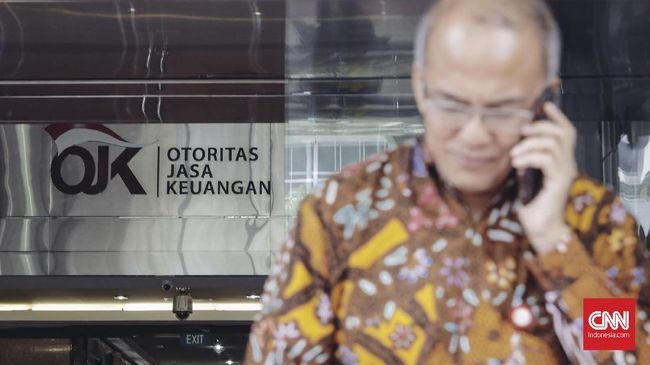 OJK menghentikan kegiatan usaha PT Kresna Sekuritas per Jumat (23/10) lantaran perusahaan belum melakukan perbaikan sesuai permintaan.
