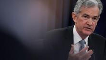 The Fed Larang Pejabat Senior The Fed Beli Saham