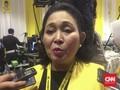 Titiek Soeharto Enggan Pindah ke Partai Berkarya