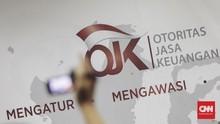 OJK Resmi Izinkan Merger Bank Syariah BUMN