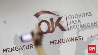 OJK Rangkul Operator Telko Awasi SMS Tawaran Pinjol