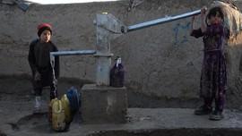 Pakar Sebut Sumber Air Jadi Masalah Ibu Kota Baru