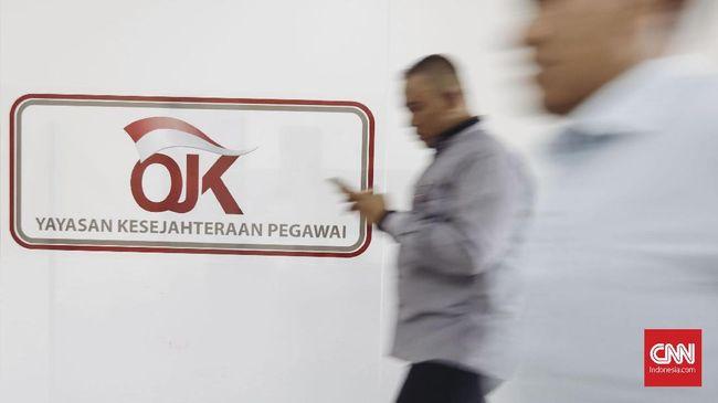 OJK mengklaim tingkat inklusi keuangan di Indonesia per September 2019 sudah tembus 75 persen, atau melebihi target yang ditetapkan sampai akhir 2019.