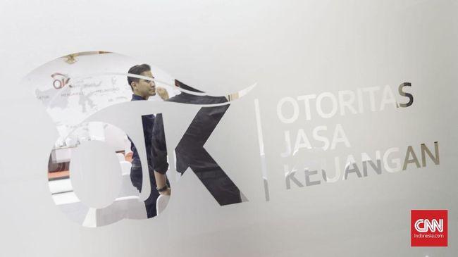 OJK membekukan kegiatan usaha tiga perusahaan pembiayaan dan mencabut izin usaha dua perusahaan lainnya. Berikut daftar dan alasannya.