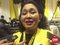 Menyoal Isu Orba Titiek Soeharto di Pilpres 2019