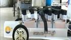 Mobil Berbahan Bakar Hidrogen Peroksida