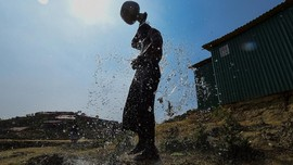 5 Kebiasaan Sederhana buat Peringati Hari Air Sedunia