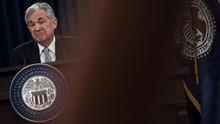 The Fed Isyaratkan Pemulihan Ekonomi AS Lama dan Tak Pasti