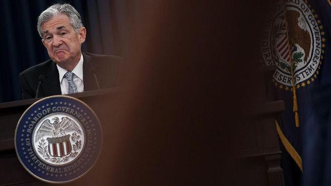 Gubernur Bank Sentral Amerika Serikat (The Fed) menyebut kenaikan suku bunga menjadi cara terbaik untuk melindungi pemulihan ekonomi di negara tersebut.